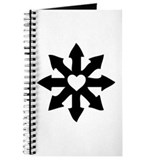 Funny Power symbol Journal