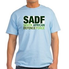 South African Defence Force T-Shirt