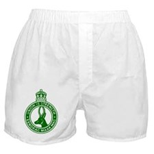 South African Defence Force Boxer Shorts