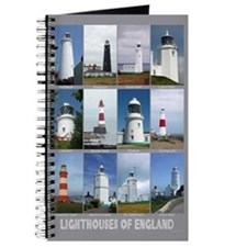 Lighthouses of England Journal