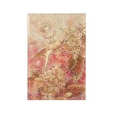 Autumn Ballerina Fairy Magnet (10 pack)