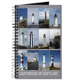 Lighthouses of Scotland Journal
