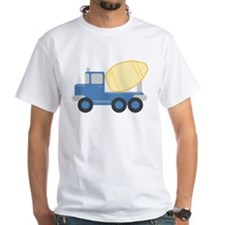 Little Cement Truck Shirt