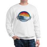 Tattoo Wave Sweatshirt