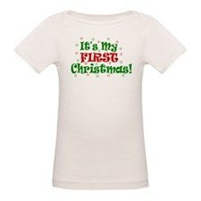 It's My First Christmas! Tee