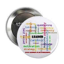 "Leadership Traits Colour 2.25"" Badge"