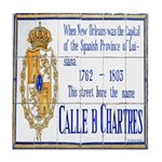 rUE cHARTRES tILE