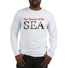 The Demon of the SEA (2 Sided)