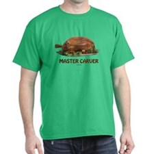 Thanksgiving Turkey Carver T-Shirt