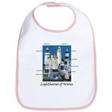 Lighthouses of Wales Bib