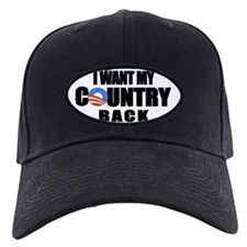 """Country Back"" Baseball Hat"