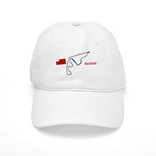 Funny Senna Baseball Cap