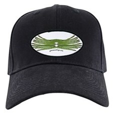 Fresh Asparagus Baseball Hat