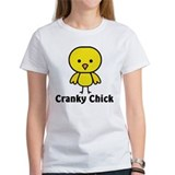 Cranky Chick Tee
