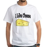 I Like Cheese Shirt