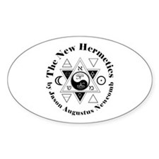 New Hermetics Decal