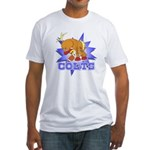 Colts Football Fitted T-Shirt