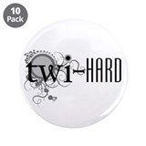 "Twi-Hard 3.5"" Button (10 pack)"
