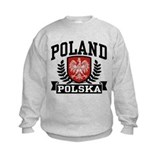 Poland Polska Jumpers