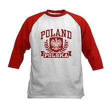 Poland Polska Tee