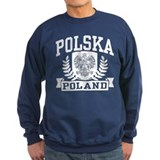 Polska Poland Jumper Sweater