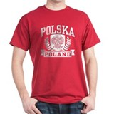 Polska Poland T-Shirt