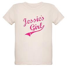 Jessie's Girl Organic Kids T-Shirt