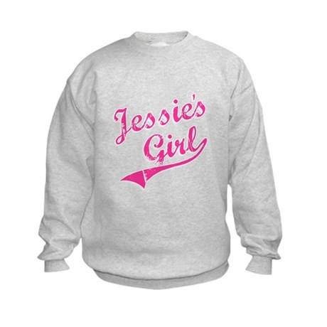 Jessie's Girl Kids Sweatshirt