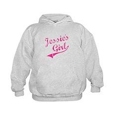 Jessie's Girl Kids Hoodie