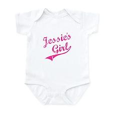 Jessie's Girl Onesie