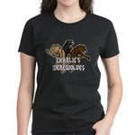 Werewolf Women Women's Dark T-Shirt