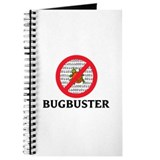 Bug Buster Journal