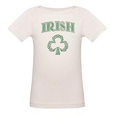 Irish Shamrock Tee
