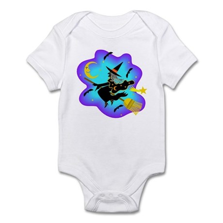 Holloween Infant Bodysuit