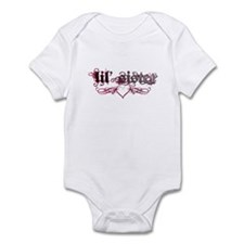 Lil Sister Infant Bodysuit