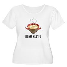 Miso Horny T-Shirt
