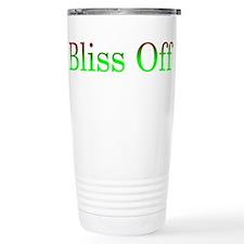 Bliss Off Travel Mug