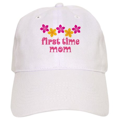 Cute First Time Mom Cap