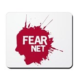 FEARnet - Mousepad