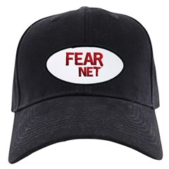 FEARnet - Black Cap