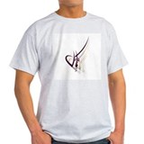 Michael (Persian Calligraphy) T-Shirt