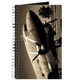 C-47 Sepia Journal