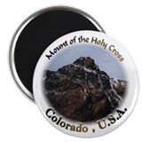 "Mount of the Holy Cross Color 2.25"" Magnet (10 pac"