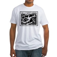 R-44 Stamp Series Shirt