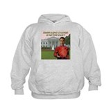 V Poster Hoodie