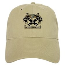 Connolly Coat of Arms Baseball Cap