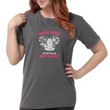 """Peace Love and EMTs"" T-Shirt"
