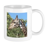 Giraffe Definition Mug