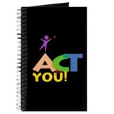 Act for You Journal