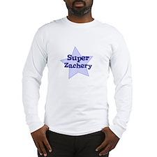 Super Zachery Long Sleeve T-Shirt